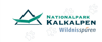 Logo Nationalpark Kalkalpen